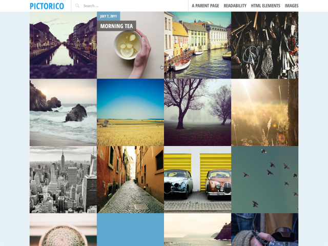 Spring Theme Launches on WordPress.org – ThemeShaper